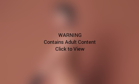 Nick Jonas Mocks Kim Kardashian Paper Picture, Sort of Goes Naked