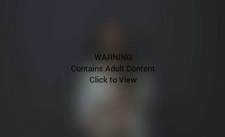 Kourtney Kardashian: Naked for DuJour!