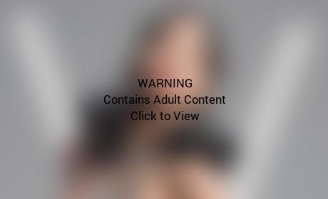 FKA Twigs: Topless in V Magazine!