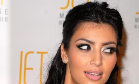 Kim Kardashian, Boobs