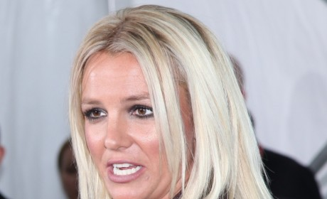 Insane Britney Spears Billboards Enrage Singer, Lawyers