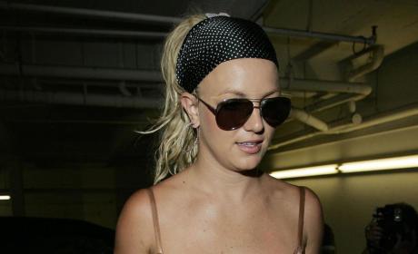 Britney Spears: Ass-trology 101