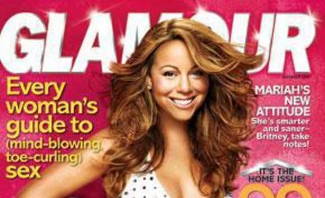Mariah Carey Offers Advice to Lindsay Lohan and Britney Spears