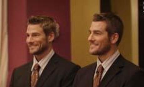 Brad Womack, Chad Womack