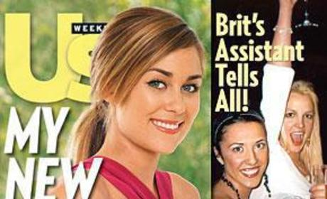 Lauren Conrad: New Us Cover
