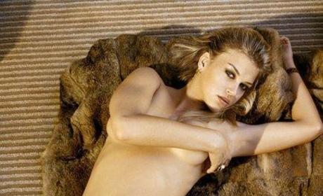 Adrianne Palicki: A Hot, Well-Rounded Twenty-Something