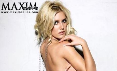 Hills Topless Tussle: Audrina Patridge vs. Heidi Montag