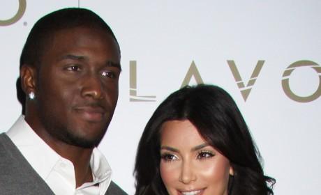 Kim Kardashian, Reggie Bush: Engaged?