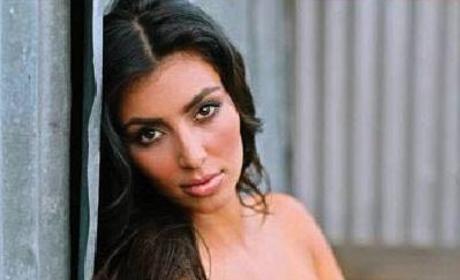 Kim Kardashian Speaks on Sex Tape, Paris Hilton