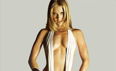 Ali Larter is Alluring