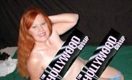 Kate Pierson Nude