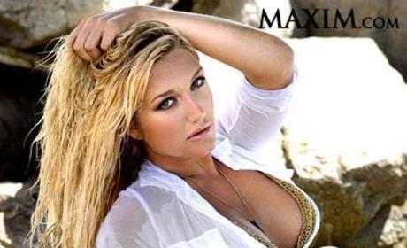 A Maxim Pose