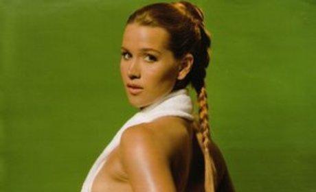 Ashley Harkleroad Playboy Photo