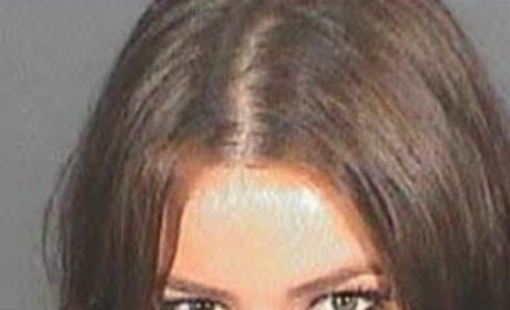 Celebrity Mug Shot Showdown: DUI Style!