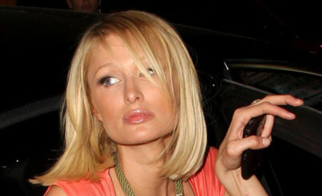 Paris Hilton Trades in BFF at Sundance Fim Festival