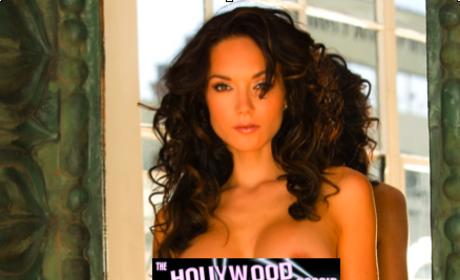 Susie Feldman: Nude Playboy Photos