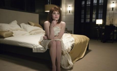 Gemma Arterton: Nude in Quantum of Solace