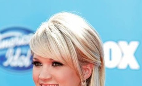 A Carrie Underwood Image