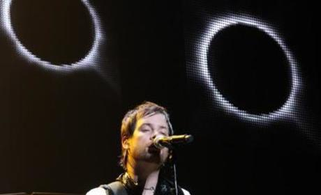 Release Date Set for David Cook Album