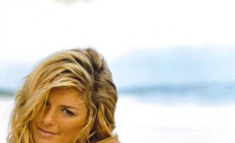 Marisa Miller, Bikini