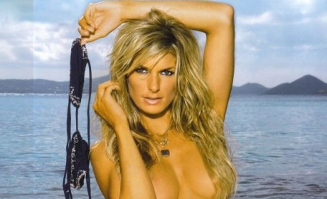 Marisa Miller Topless Picture