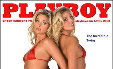 The Shannon Twins are Having Sex with Hugh Hefner