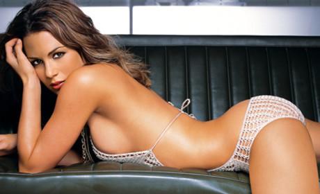 Pic of Rachelle Leah