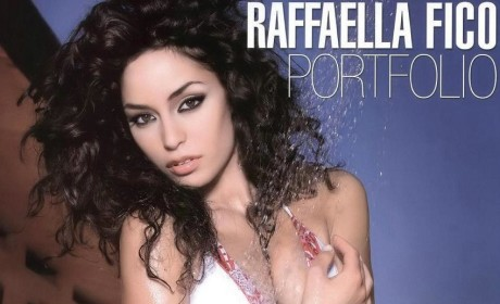 Raffaella Fico is the Next Natalie Dylan