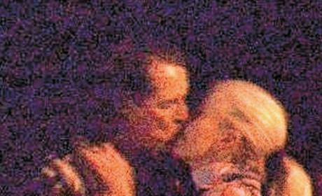 Cindy McCain: Cheating on John with Random Schmoe?