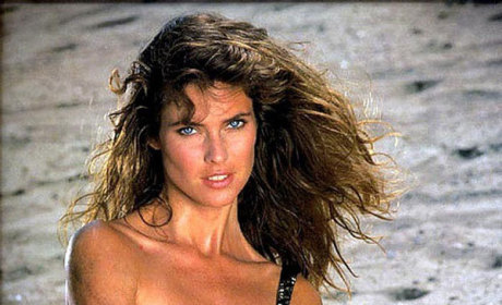 Kate Upton Dissed By Carol Alt: What is the Big Deal?!