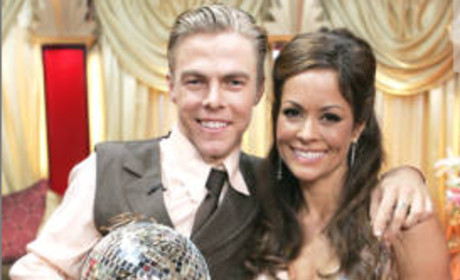 Brooke Burke: Dancing Star