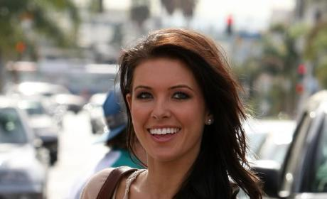 Ryan Cabrera and Audrina Patridge: It's On!