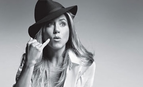 Jennifer Aniston: My Value as a Woman Has Nothing to Do With Kids!