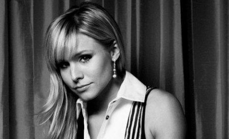 Kristen Bell: Out and About with New Boyfriend