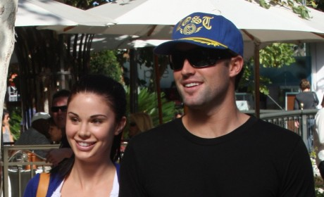 Nicole Richie and Brody Jenner: So Over!