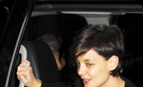 Celebrity Hair Nightmare: Katie Holmes