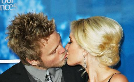 Spencer Pratt: Lauren Conrad Sex Tape Was Real