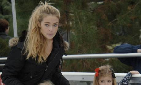 Denise Richards, Daughters