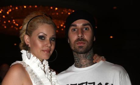 Shanna Moakler MySpace Update: No Travis Barker Relationship