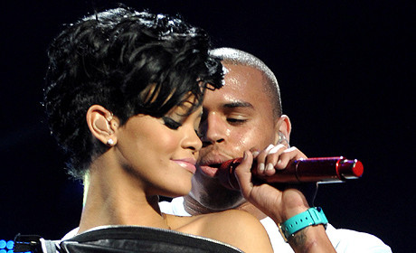 Future Mr. & Mrs. Chris Brown