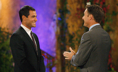 Chris Harrison Kinda Sorta Denies Bachelor Spoilers