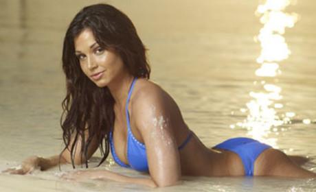 Melissa Rycroft Bikini Photo