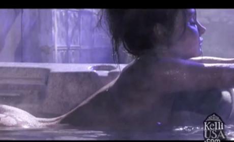 Kelli McCarty Naked