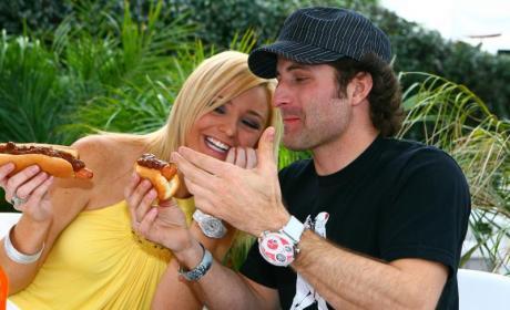 Jesse Csincsak & Holly Durst: Bachelor Rebound Love