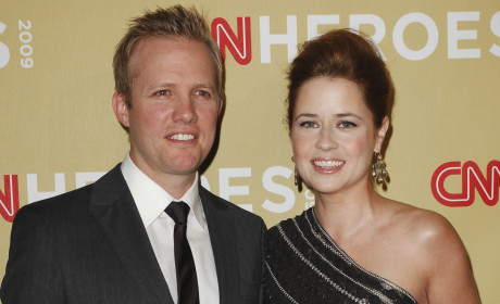 Lee Kirk: Engaged to Jenna Fischer!