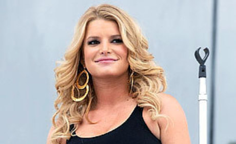 Jessica Simpson: Full Figured