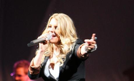 Not So OK: Jessica Simpson Magazine Sales Disappoint