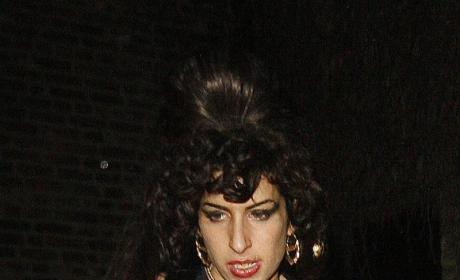 Blake Fielder-Civil to Divorce Amy Winehouse?