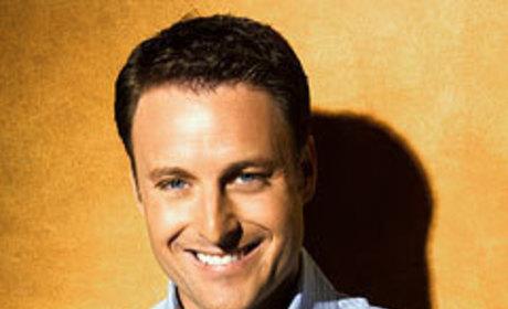 Chris Harrison: The Bachelor Host