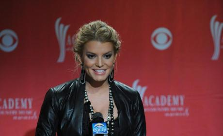 Jessica Simpson to Star in New Reality Show